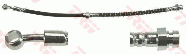 Ilustracja PHD1079 TRW przewód hamulcowy elastyczny