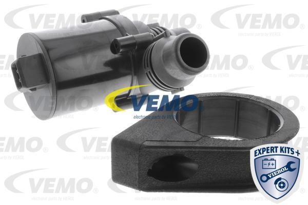 Ilustracja V20-16-0006 VEMO pompa cyrkulacji wody, ogrzewanie postojowe