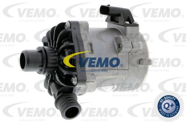 Ilustracja V20-16-0008 VEMO dodatkowa pompa wodna