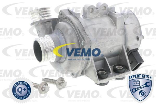 Ilustracja V20-16-0001 VEMO pompa wodna