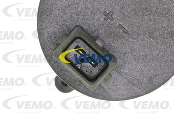 Ilustracja V20-16-0002 VEMO pompa cyrkulacji wody, ogrzewanie postojowe