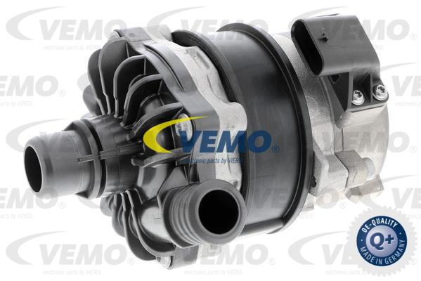 Ilustracja V20-16-0011 VEMO dodatkowa pompa wodna