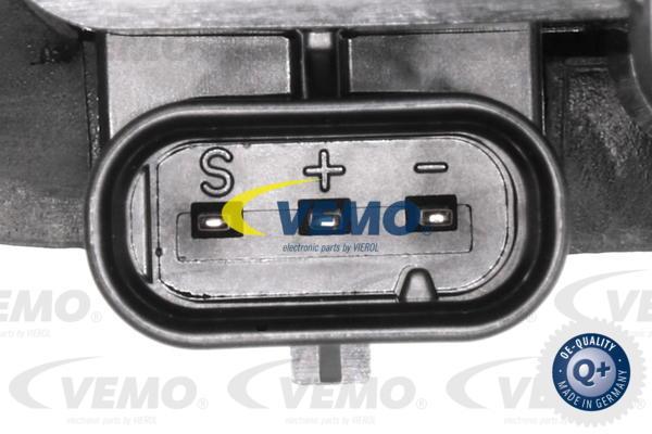 Ilustracja V20-16-0012 VEMO dodatkowa pompa wodna
