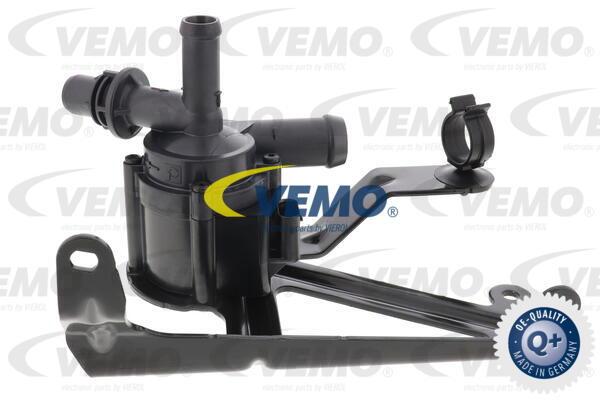 Ilustracja V20-16-0013 VEMO dodatkowa pompa wodna