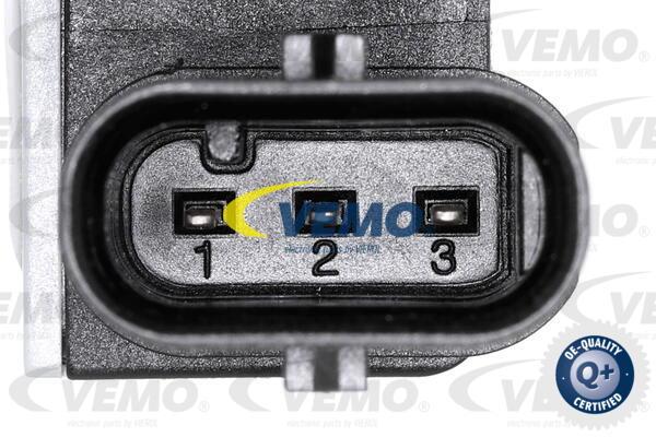 Ilustracja V20-17-1004 VEMO czujnik, zarządzanie akumulatorem
