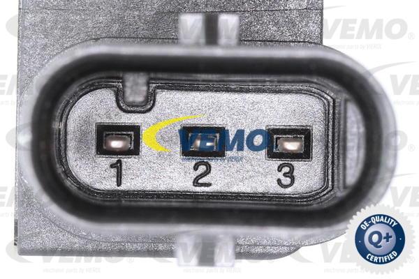 Ilustracja V20-17-1001 VEMO czujnik, zarządzanie akumulatorem