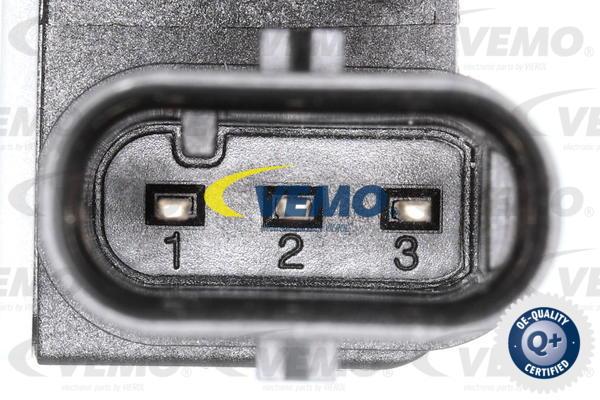 Ilustracja V20-17-1002 VEMO czujnik, zarządzanie akumulatorem