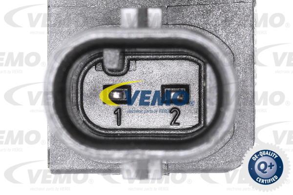 Ilustracja V20-17-1003 VEMO czujnik, zarządzanie akumulatorem