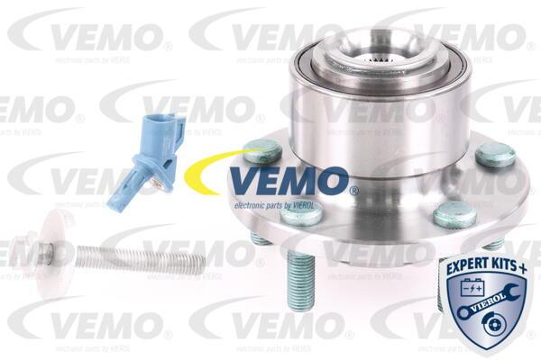Ilustracja V25-72-8802 VEMO zestaw łożysk koła