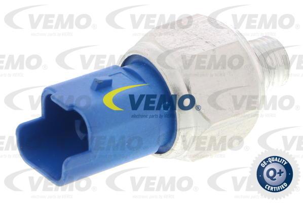 Ilustracja V25-72-1239 VEMO czujnik, ciśnienie oleju