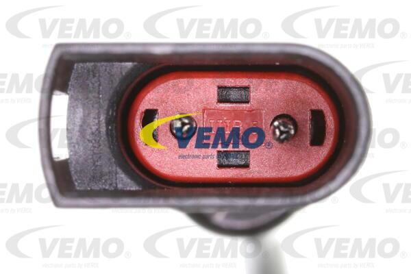 Ilustracja V25-72-1249 VEMO czujnik, prędkość obrotowa koła