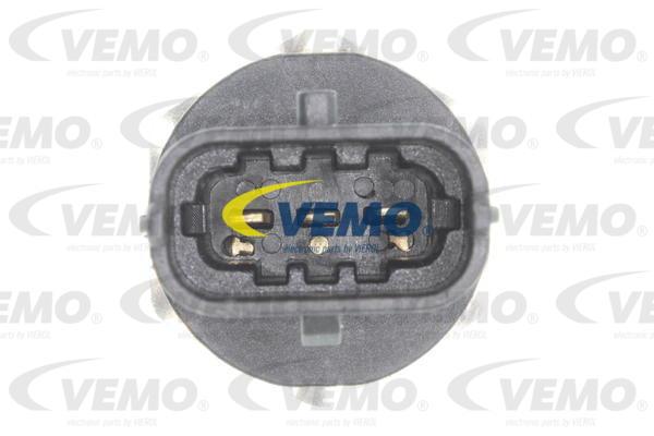 Ilustracja V25-72-1240 VEMO czujnik, ciśnienie paliwa