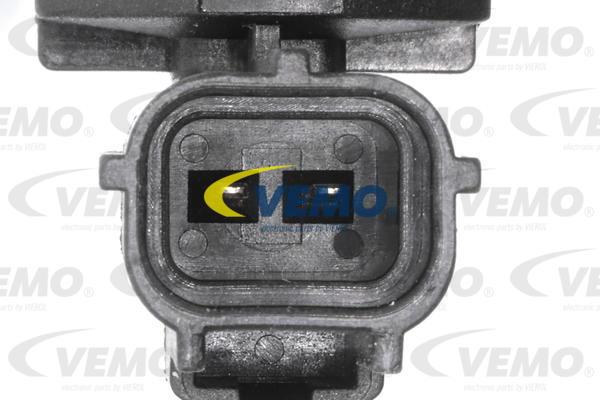 Ilustracja V25-72-1241 VEMO czujnik, temperatura płynu chłodzącego