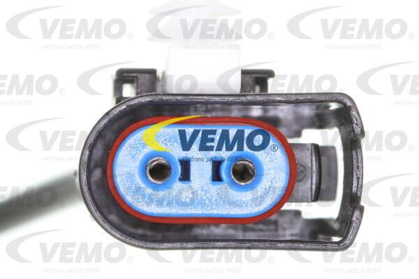 Ilustracja V25-72-1250 VEMO czujnik, prędkość obrotowa koła