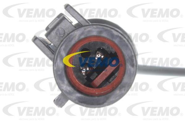 Ilustracja V25-72-1253 VEMO czujnik, temperatura spalin