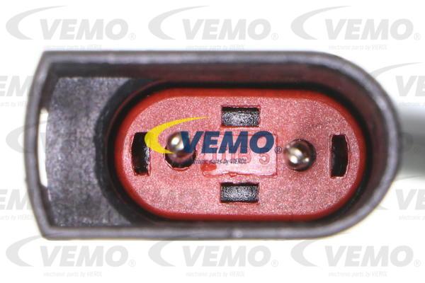 Ilustracja V25-72-1289 VEMO czujnik, prędkość obrotowa koła