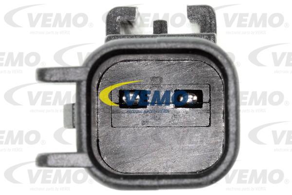 Ilustracja V25-72-1295 VEMO czujnik, prędkość obrotowa koła