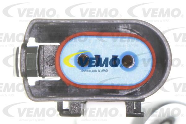 Ilustracja V25-72-1290 VEMO czujnik, prędkość obrotowa koła
