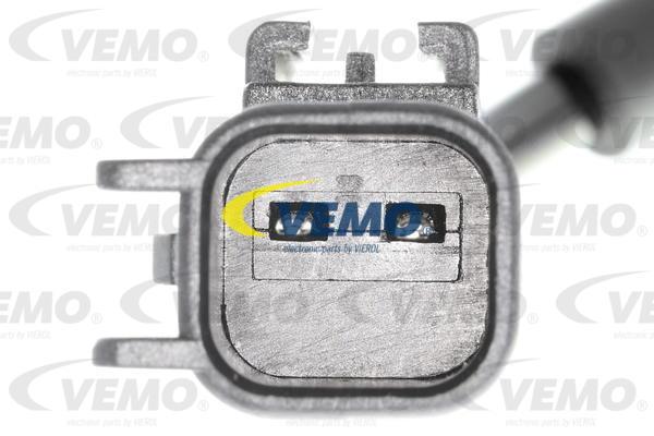 Ilustracja V25-72-1291 VEMO czujnik, prędkość obrotowa koła