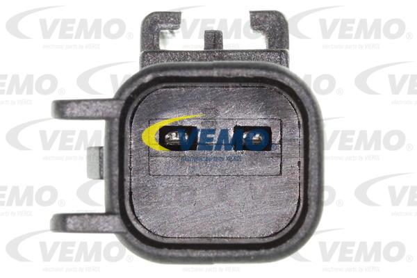 Ilustracja V25-72-1293 VEMO czujnik, prędkość obrotowa koła