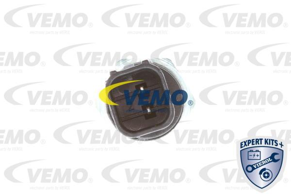 Ilustracja V25-73-0008 VEMO włącznik świateł cofania