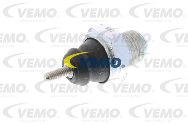 Ilustracja V25-73-0002 VEMO czujnik ciśnienia oleju