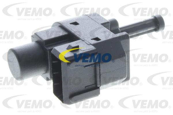 Ilustracja V25-73-0016 VEMO włącznik świateł STOP