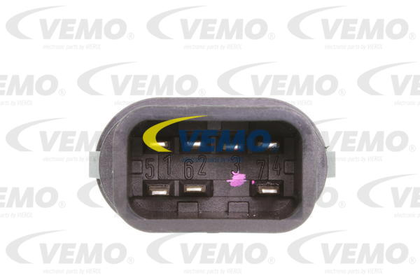 Ilustracja V25-73-0018 VEMO przełącznik, podnośnik szyby