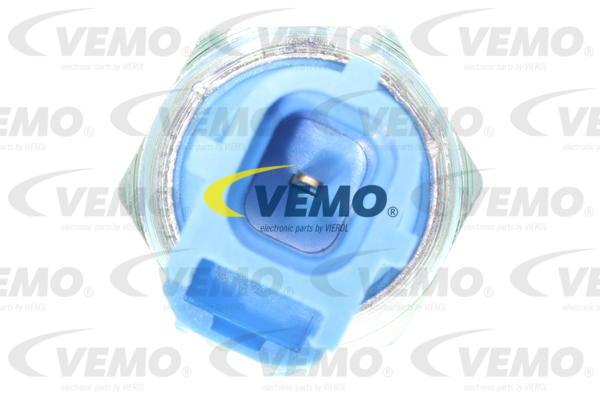 Ilustracja V25-73-0019 VEMO czujnik ciśnienia oleju