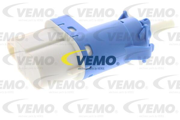 Ilustracja V25-73-0020 VEMO włącznik świateł STOP