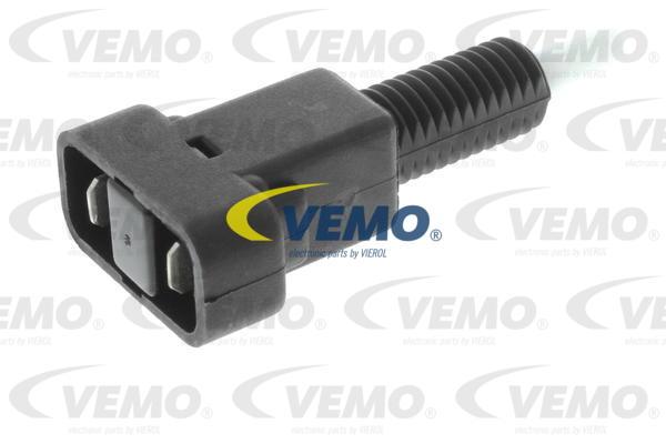 Ilustracja V25-73-0021 VEMO włącznik świateł STOP