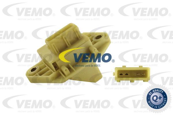 Ilustracja V25-73-0032 VEMO włącznik świateł cofania