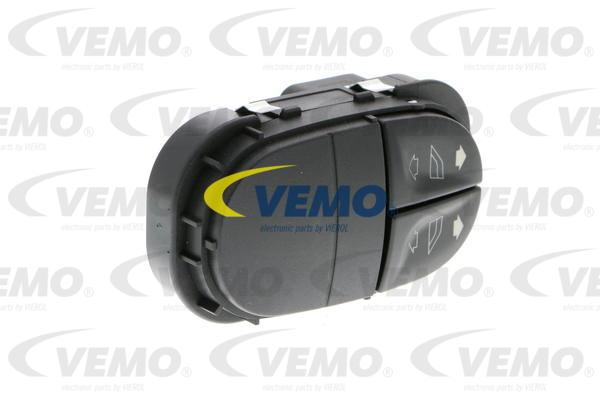 Ilustracja V25-73-0047 VEMO przełącznik, podnośnik szyby