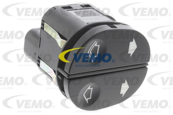 Ilustracja V25-73-0051 VEMO przełącznik, podnośnik szyby