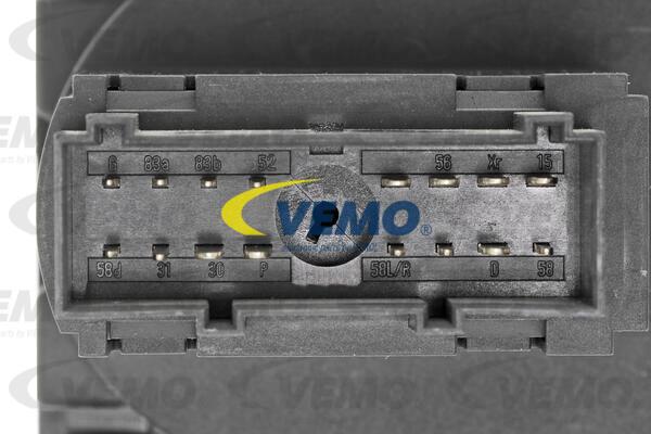 Ilustracja V25-73-0064 VEMO przełącznik, światła główne