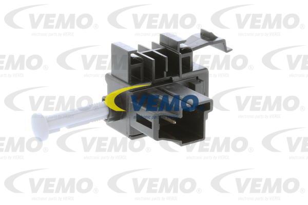 Ilustracja V25-73-0068 VEMO włącznik, wysprzęglanie (GRA)