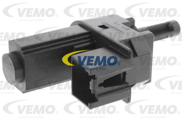 Ilustracja V25-73-0069 VEMO włącznik, wysprzęglanie (GRA)