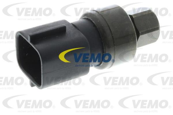 Ilustracja V25-73-0090 VEMO przełącznik ciśnieniowy, klimatyzacja