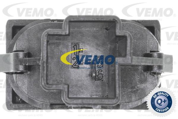 Ilustracja V25-73-0101 VEMO przełącznik, podnośnik szyby