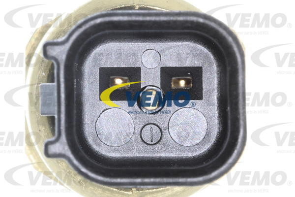 Ilustracja V25-73-0126 VEMO czujnik ciśnienia oleju
