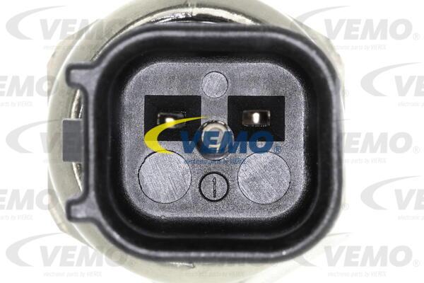 Ilustracja V25-73-0129 VEMO czujnik ciśnienia oleju