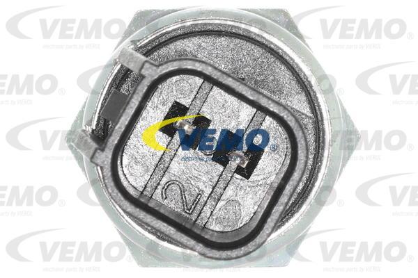 Ilustracja V25-73-0123 VEMO włącznik świateł cofania