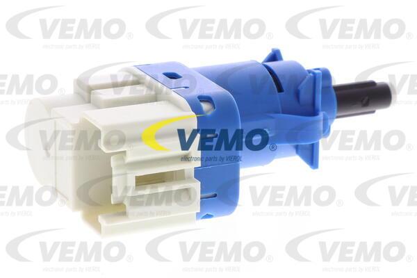 Ilustracja V25-73-0138 VEMO włącznik świateł STOP
