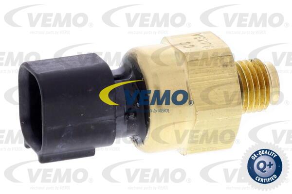 Ilustracja V25-73-0131 VEMO czujnik ciśnienia oleju