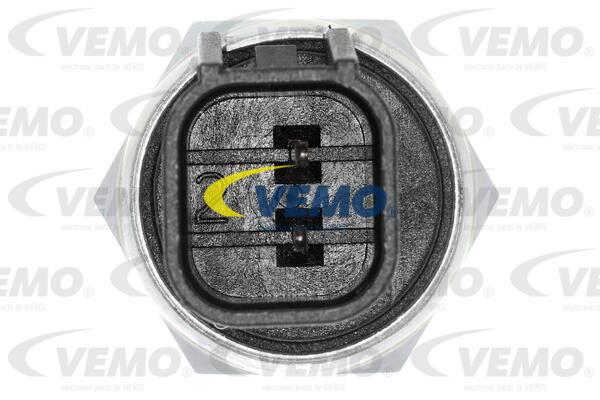 Ilustracja V25-73-0140 VEMO włącznik świateł cofania