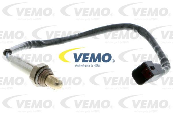 Ilustracja V25-76-0005 VEMO sonda lambda