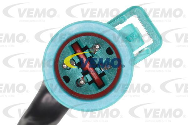 Ilustracja V25-76-0006 VEMO sonda lambda