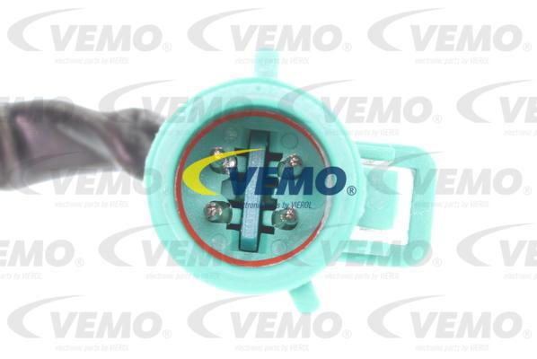 Ilustracja V25-76-0007 VEMO sonda lambda