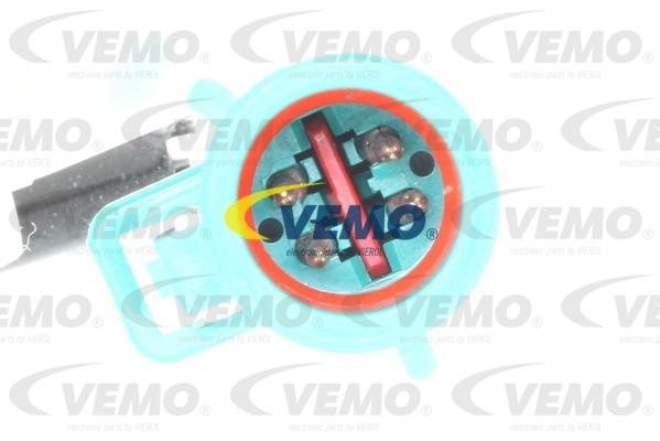 Ilustracja V25-76-0016 VEMO sonda lambda