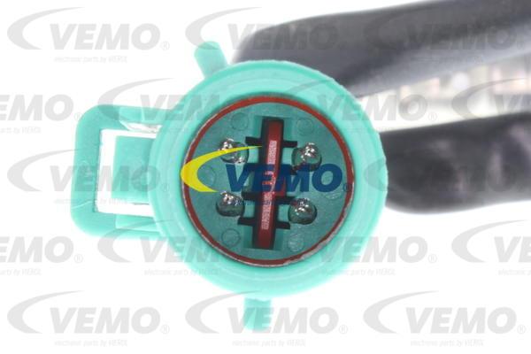 Ilustracja V25-76-0010 VEMO sonda lambda